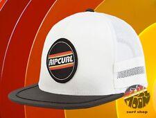 New RIP CURL Manolo Mens Ripcurl Snapback Trucker Cap Hat