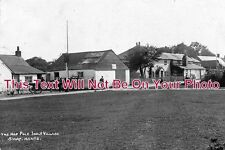 HA 170 - Hop Pole Inn Pub, Sway, Hampshire c1907 - 6x4 Photo