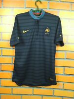 France Jersey 2012 2013 Home M Shirt Nike Soccer Football 449713-405 Trikot