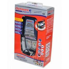 Optimate 6 Batterieladegerät - ampmatic Ladegerät SAE-Stecker