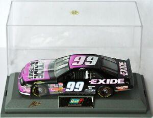 Jeff Burton #99 NASCAR Ford 1997 Exide Batteries 1:43