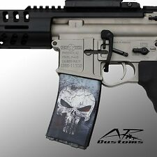 AR Soc Punisher MERC / Mag Sock Mag Wraps- fits: Steel/Aluminum USGI Mags