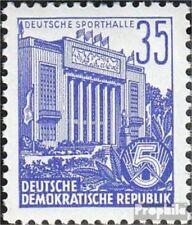 DDR 417x X I postfrisch 1953 Fünfjahresplan (II)