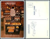ARIZONA Postcard - Apache Junction, Mining Camp Restaurant N48