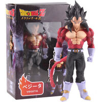 Dragon Ball GT Vegeta Super Saiyan 4 PVC Action FIgure Collectible Model Toy