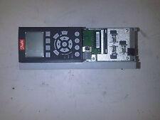 DANFOSS VLT HVAC DRIVE, T/C: FC-102P2K2T4E21H2XG,