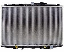 Radiator Honda Odyssey RD 03/2000-06/2004 Auto Manual 2.3L Petrol 00 01 02 03 04