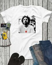 Rage Against the Machine shirt Zack Hip Hop Rock Ratm Rock music Xs-4Xl T-shirt