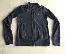 Women's Nike Advantage Poly FZ Dri-Fit Jacket Zip-up Top, Small UK 8-10, BNWT