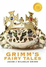 Grimm's Fairy Tales (1000 Copy Limited Edition): By Grimm, Jacob Ludwig Carl ...