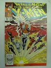X-MEN UNCANNY #227 MARVEL FALL OF THE MUTANTS X-OVER MARCH 1988