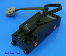 Lego ® Power functions ferrocarril motor/sin accesorios como en la imagen