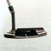 PING Anser 2 Stainless Putter. 35 inch - Good Condition, Free Post # 9674
