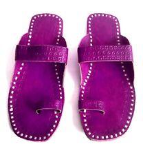 Traditional kolhapuri chappal kolhapuri sandals for womens pink kolhapuri sandal