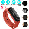For Xiaomi Mi Band 3 Screen Protector 10 PCS Smart Wristband Smart Watch Film