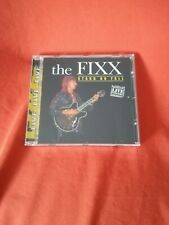 THE FIXX - Stand Or Fall - Live