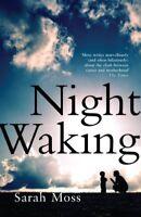 Night Waking,Sarah Moss- 9781847082701