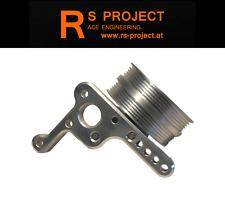 Focus RS / ST MK2 Umlenkrolle für das Entfernen des Klimakompressor