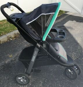 Graco Modes Sport Click Connect Travel System,