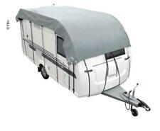 Wohnwagen Reisemobil Schutzdach Plane 705x300cm Caravan Hülle Winterfest