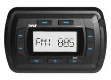 Pyle PATVR10 Marine Bluetooth Radio Receiver