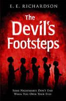 The Devil's Footsteps, Richardson, E E, Very Good Book