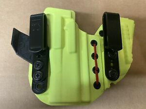 Tier 1 Concealed Axis Elite AIWB Holster Glock 43/43x/48