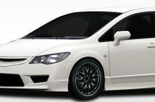 06-11 Honda Civic 4DR JDM Type R Duraflex Body Kit- Conv Fenders!!! 107741