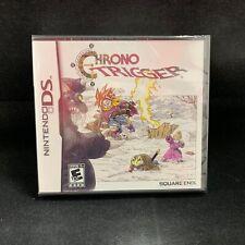 Chrono Trigger (Nintendo DS) BRAND NEW