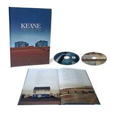 CD de musique rock pop sur coffret