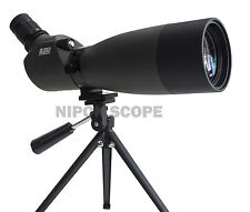 NIPON 25-75x70 spotting scope. Bird watching, nature & astronomy observation