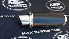 Suzuki GSXR 600 SRAD 96'-00'  Black GP PRO RACE MTC Exhaust