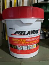 New ListingDumond Chemicals, 1160, Peel Away 1, Heavy Duty Paint Remover - 1.25 Gallon Pail