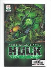 MARVEL Comics IMMORTAL HULK #2 4th Print Key 1st DR FRYE App (v39)