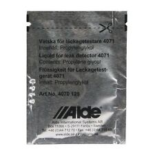 Alde Gas Bubble Tester Fluid Sachet. Replenish oil/fluid in your gas leak tester