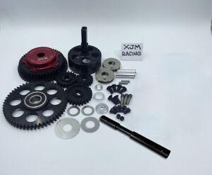 3 Speed Transmission Kit for 1/5 HPI Rovan Baja Buggy 5B 5T 5SC RC CAR PARTS