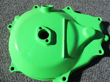 Kawasaki 650 Jet Ski Stock Flywheel Cover Powder Coated Bright Green