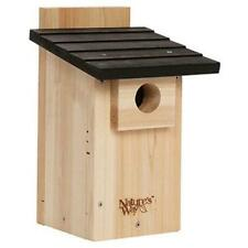 NatureS Way Bird Products Cwh4 Bluebird Viewing House