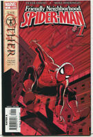 Spider-Man -Friendly Neighborhood #1 NM The Other Part 1 of 12  Marvel CBX12