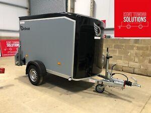 Debon C255 Tow Box Van Trailer NEW 2021 MODEL✅ 1300KG MGW✅ EU APPROVED✅ INC VAT✅