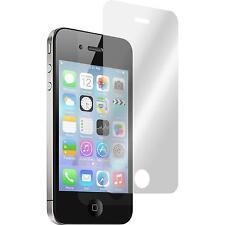 8 x Apple iPhone 4S Pellicola Protettiva Antiriflesso