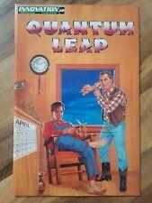 Quantum Leap #12
