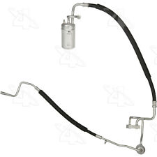 Fits Lincoln Mark VII A//C Accumulator with Hose Assembly Four Seasons 96447TQ