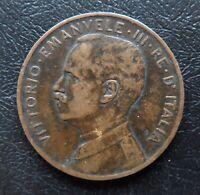 50 Centesimi  Vittorio Emanuele III  Cinquantenario 1909   NC   ( 1018 )