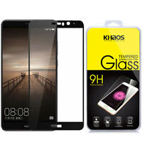 KHAOS For Huawei Mate 9 Premium Tempered Glass Screen Protector