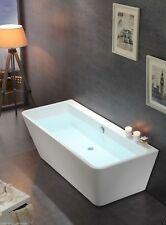 Acrylic Bathtub - Freestanding - Soaking Tub - Modern Bathtub - Arzeno II - 67""