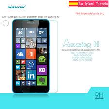 "Verre Trempé Nillkin pour ""Microsoft Lumia 640"" Amazing 9H Original Nokia"