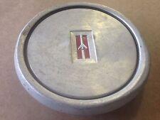 """Vintage Center caps: Oldsmobile 7"""" outside diameter"""