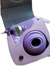 Instax Mini 7s with Carrying Case **WORKS**