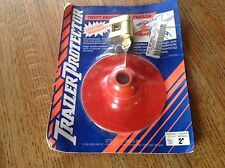 """Site Corp. Trailer Protector SP-200-L Trailer Security Plate 2"""" Ball Steel"""